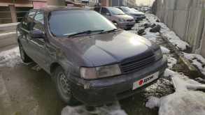 Краснодар Corsa 1990