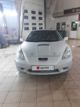 Сургут Toyota Celica 2000