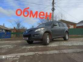 Славянск-На-Кубани Hover H5 2012