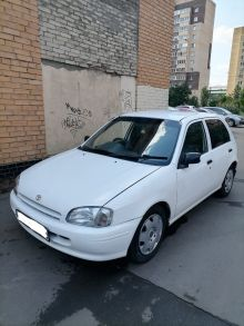 Москва Starlet 1999