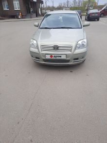 Обнинск Avensis 2004
