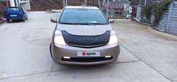 Сочи Prius 2006