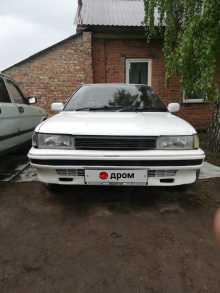 Омск Corolla 1989
