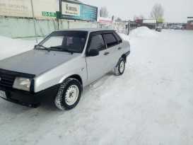 Шарыпово 21099 2002