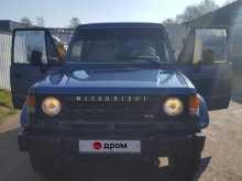 Кострома Pajero 1990
