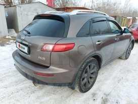 Томск FX35 2003