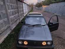 Москва Golf 1991