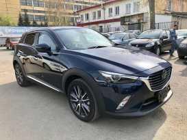 CX-3 2018