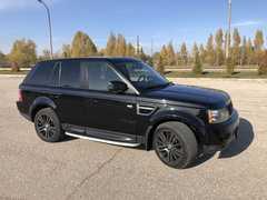 Тольятти Range Rover Sport