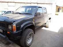 Горно-Алтайск Datsun 1991