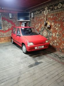 Белогорск Tico 1993