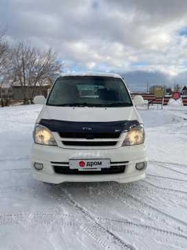 Кемерово Hiace Regius 2001
