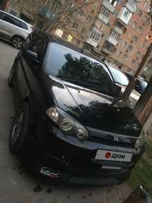 Ростов-на-Дону HR-V 1999