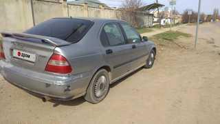 Саки Civic 1996