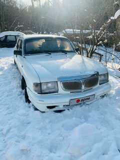 Иркутск 3110 Волга 1999