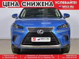 Кемерово NX300 2018