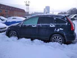 Тула CR-V 2012
