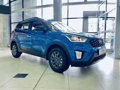 Новокузнецк Hyundai Creta 2021