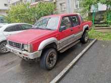 Иркутск Strada 1991