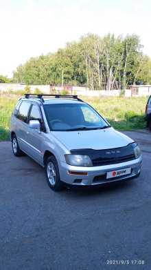 Омск RVR 1999