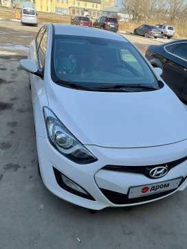 Великий Новгород Hyundai i30 2013