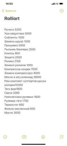 Москва Lancer 2008