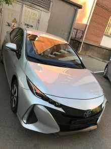 Красноярск Prius Prime 2017