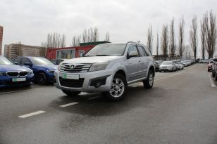Ставрополь Hover H3 2011