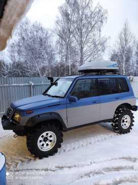 Новосибирск Suzuki Escudo 1997