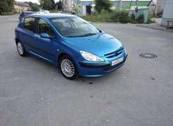 Вологда Peugeot 307 2004
