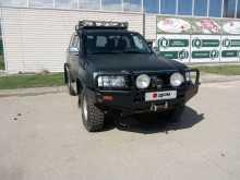 Сыктывкар Land Cruiser 1998
