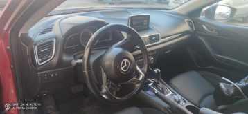 Краснодар Mazda3 2015