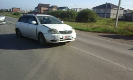 Копейск Corolla Fielder