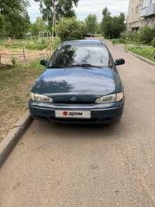Рыбинск Accent 1996