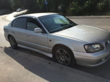 Ростов-на-Дону Legacy 2000