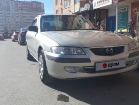 Челябинск Mazda Capella 2001