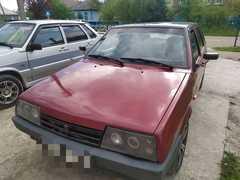 Тульский 2109 1993