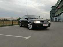 Липецк A6 2000