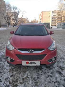 Челябинск ix35 2012