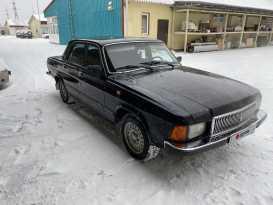 Губкинский 3102 Волга 2001
