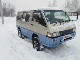 Кемерово Delica 1993