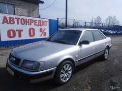 Урень Audi 100 1991