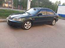 Уфа Civic 1999