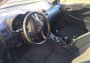 Хасавюрт Corolla 2007