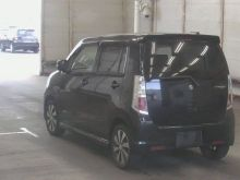 Кыштым Wagon R 2012