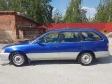 Асбест Corolla 1999