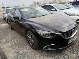 Липецк Mazda6 2016