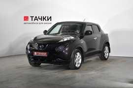 Иркутск Nissan Juke 2012