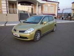 Улан-Удэ Nissan Tiida 2006
