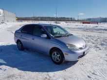 Уфа Prius 2002